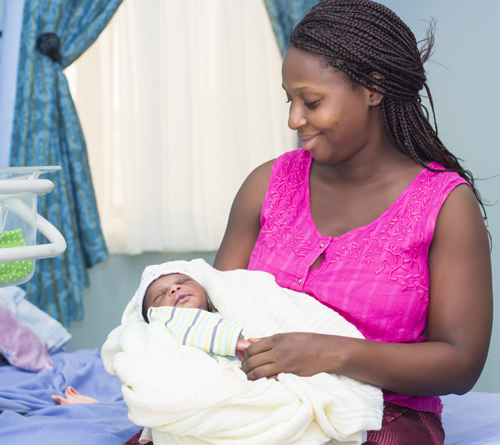 Divine Medical Centre - Maternity care at The Divine Medical Centre